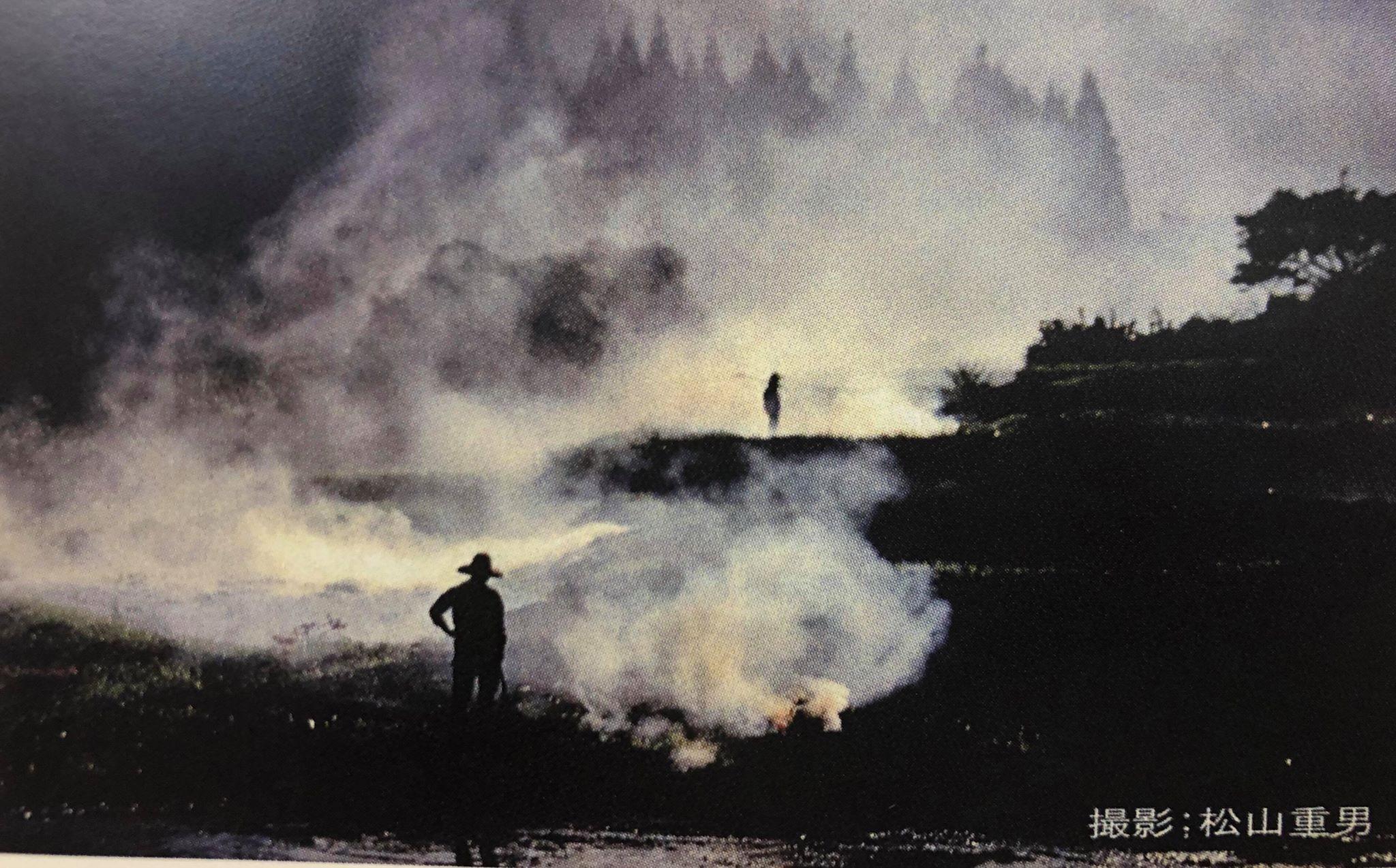 日本リアリズム写真集団鹿児島支部写真展