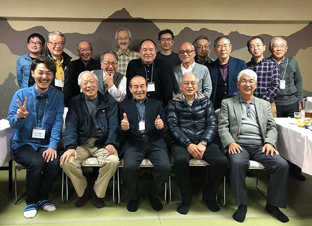 令和元年度 運営委員会・新年会